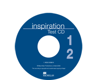 Inspiration Test CD